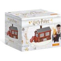Harry Potter Hogsmeade Station Signal Box Model