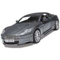 James Bond Aston Martin DBS Casino Royale Model Set - Scale 1:36