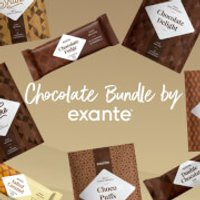Chocolate Bundle by exante
