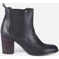 Barbour Barbour Women's Valentina Heeled Chelsea Boots - Black - UK 8