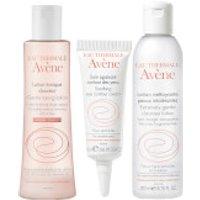 Avene Gentle Trio (Worth PS33.00)