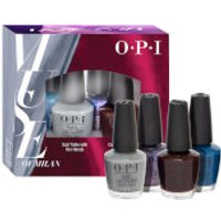 OPI Nail Polish Muse of Milan Collection Mini Gift Set