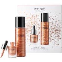 ICONIC London Low Key Glam Set