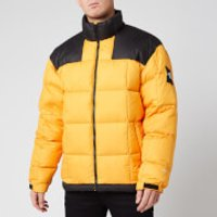 The North Face Mens Lhotse Jacket - Summit Gold - M