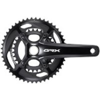 Shimano GRX RX810 Double 11 Speed Chainset - 48/31T - 175mm