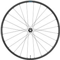 Shimano RX570 Tubeless Ready Clincher 650b Wheel - Front
