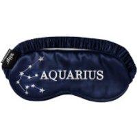 Slip Pure Silk Sleep Mask Zodiac Collection - Aquarius