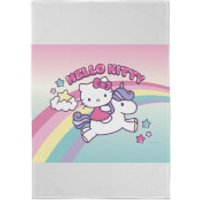 Hello Kitty Candy Unicorn Tea Towel