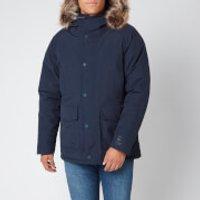 Barbour Men's Gremble Jacket - Navy - L