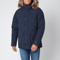 Barbour Men's Gremble Jacket - Navy - S