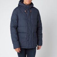 Barbour Mens Entice Quilted Jacket - Navy - XL