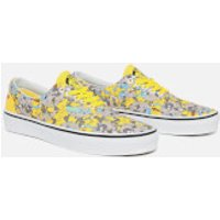 Vans X The Simpsons Era Trainers - Itchy & Scratchy - UK 5
