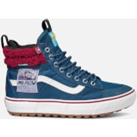 Vans X The Simpsons Sk8-Hi Mte 2.0 Dx Trainers - Mr. Plow - UK 4