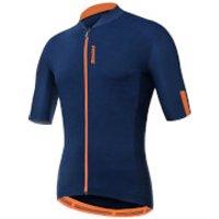 Santini Gravel Jersey - XL - Nautica Blue