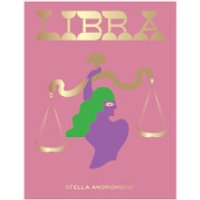 Bookspeed: Stella Andromeda: Libra