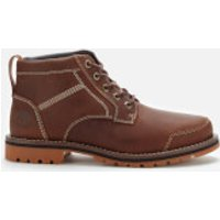 Timberland Men's Larchmont II Leather Chukka Boots - Rust - UK 7