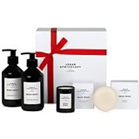 Urban Apothecary Velvet Peony Luxury Bath and Body Gift Set (4 Pieces)