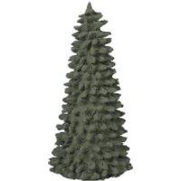 Broste Copenhagen Tree Decoration - Large - Green