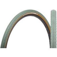 Panaracer Gravel King SK Colour Edition TLC Folding Gravel Tyre - 700 x 32c - Brown/Olive