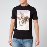 BOSS Men's Tomio 4 T-Shirt - Black - S