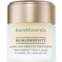 bareMinerals Exclusive Skinlongevity Long Life Herb Eye Treatment 15ml
