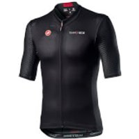 Castelli Team Ineos The Line Jersey - XS - Black