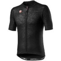 Castelli Team Ineos Summer Wool Jersey - XL