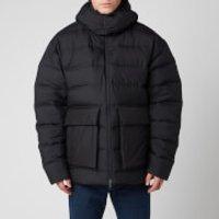 Y-3 Men's Classic Puffy Down Jacket - Black - XL