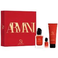 Armani Si Passione 50ml Christmas Gift Set