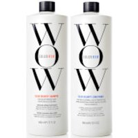 Color WOW Color Security Supersize Duo - Fine - Normal