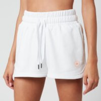 adidas by Stella McCartney Women's Sweatshorts - White - S