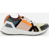 adidas by Stella McCartney Women's Ultraboost 20 S. Trainers - Brown/Powder/Black - UK 4