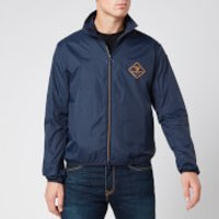 Barbour Beacon Mens Dale Casual Jacket - Navy - M