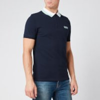 Barbour International Men's Ampere Polo Shirt - International Navy - XL