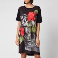PS Paul Smith Women's Printed Dress - Black - M