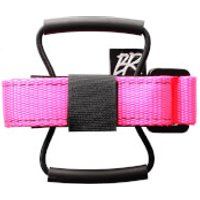 BackCountry Race Strap - Blaze Hot Pink