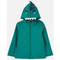 Joules Kids Riverside Coat - Green - 4 Years