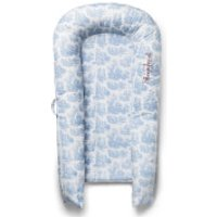 Sleepyhead Grand Spare Cover for 9-36 Months - Toile de Jouy Blue