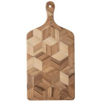Bloomingville Acacia Cutting Board