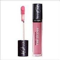 Revlon Super Lustrous The Gloss x Ashley Graham Lip Gloss 3.8ml (Various Shades) - Into the Bloom