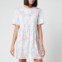 Olivia Rubin Women's Roxie Dress - Pastel Tie Dye - XS