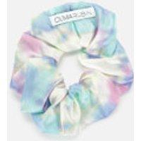 Olivia Rubin Women's Pastel Stripe Scrunchie - Pastel Stripe