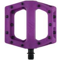DMR V11 Flat Pedal - Purple