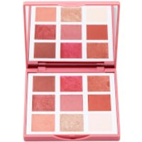3INA Makeup The Cherry Eyeshadow Palette 9g