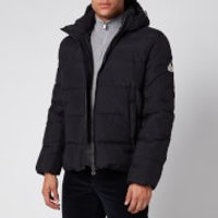 Pyrenex Men's Spoutnic Mat Jacket - Black - XL