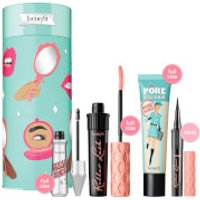 benefit Party Curl Gift Set (Worth £86.00)