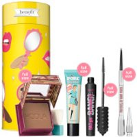benefit Cheers, My Dears! Gift Set (Worth £101.00)