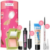 benefit Talk Beauty to Me Gift Set (Worth £101.00)