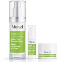 Murad All About Renewal Retinol Value Set (Worth PS108.00)