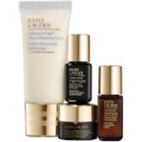 Estee Lauder S.O.S. Skincare Repair and Glow Essentials Gift Set